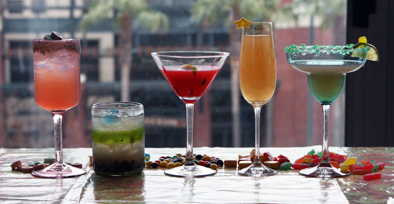 CandyCocktails