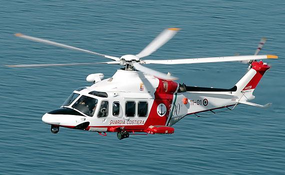 guardia costiera cp-Nemo-AW139