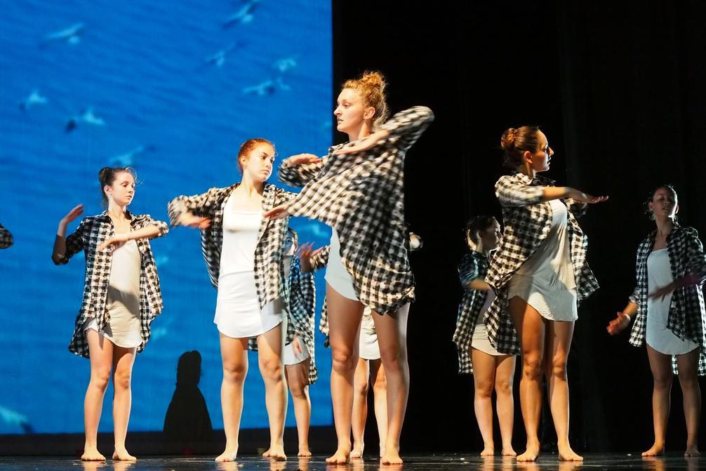 balletto civitavecchia
