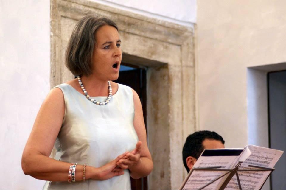 Rita Colucci