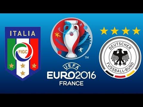 europei calcio