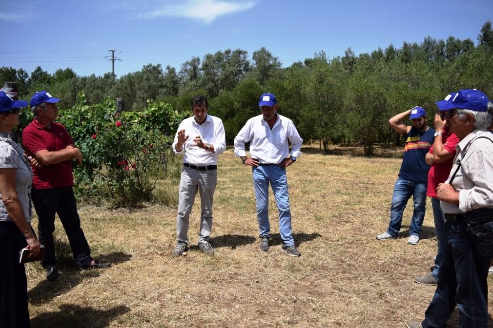 unitus agricoltura bio