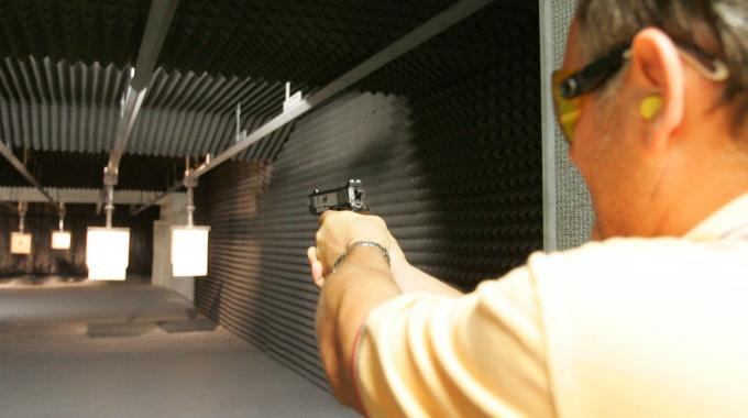 poligono tiro