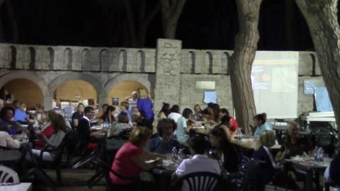 Argen Pic - Festa del Peperoncino 2016 - Tarquinia Lido