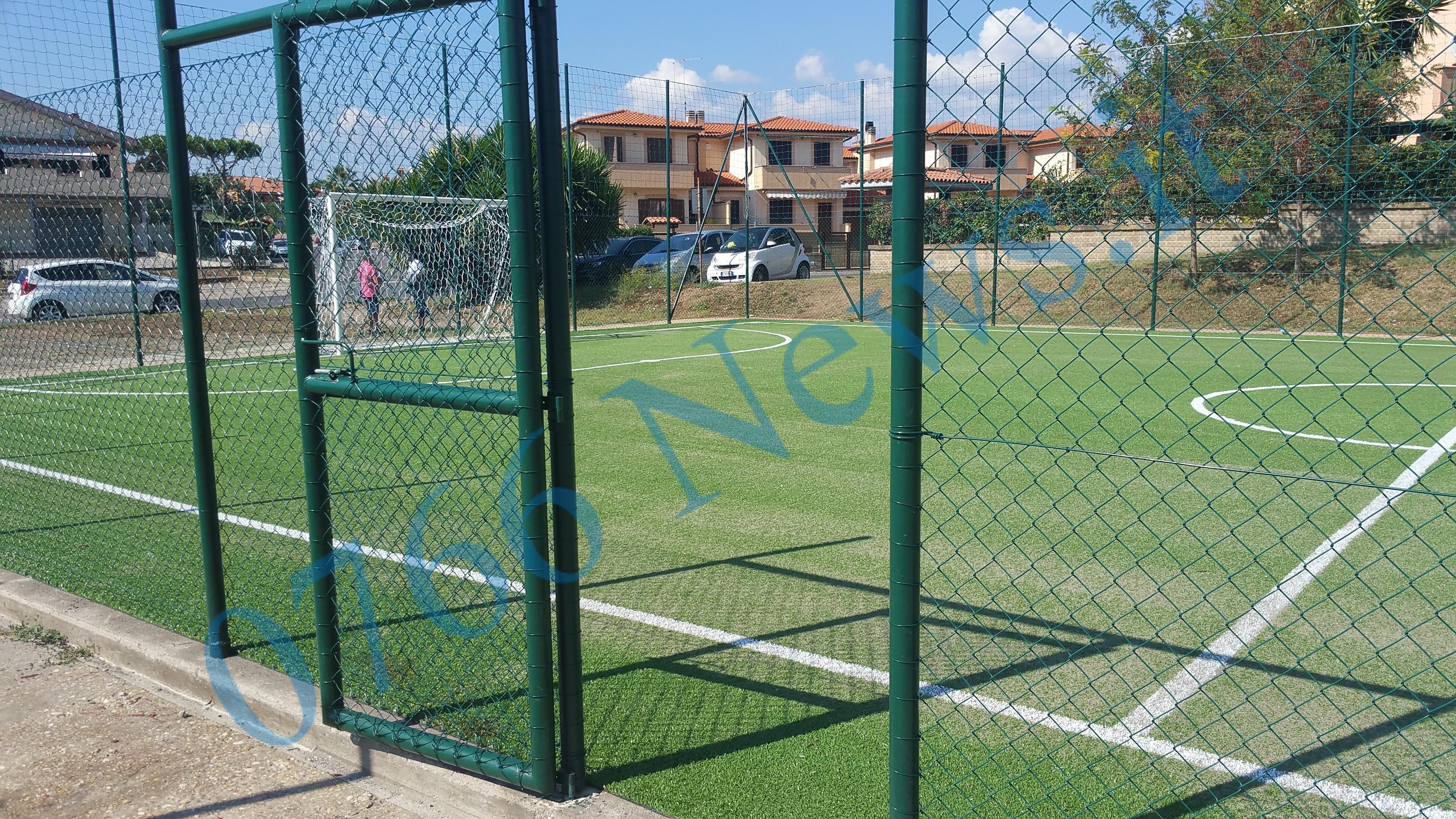 parco paolo borsellino- campo sportivo