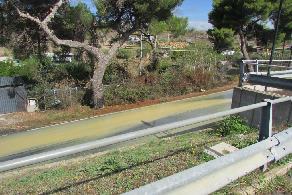 braccianese claudia - forno crematorio
