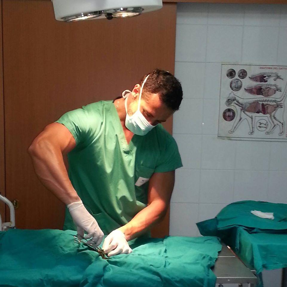 dottor de paolis