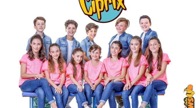 i-ciprix