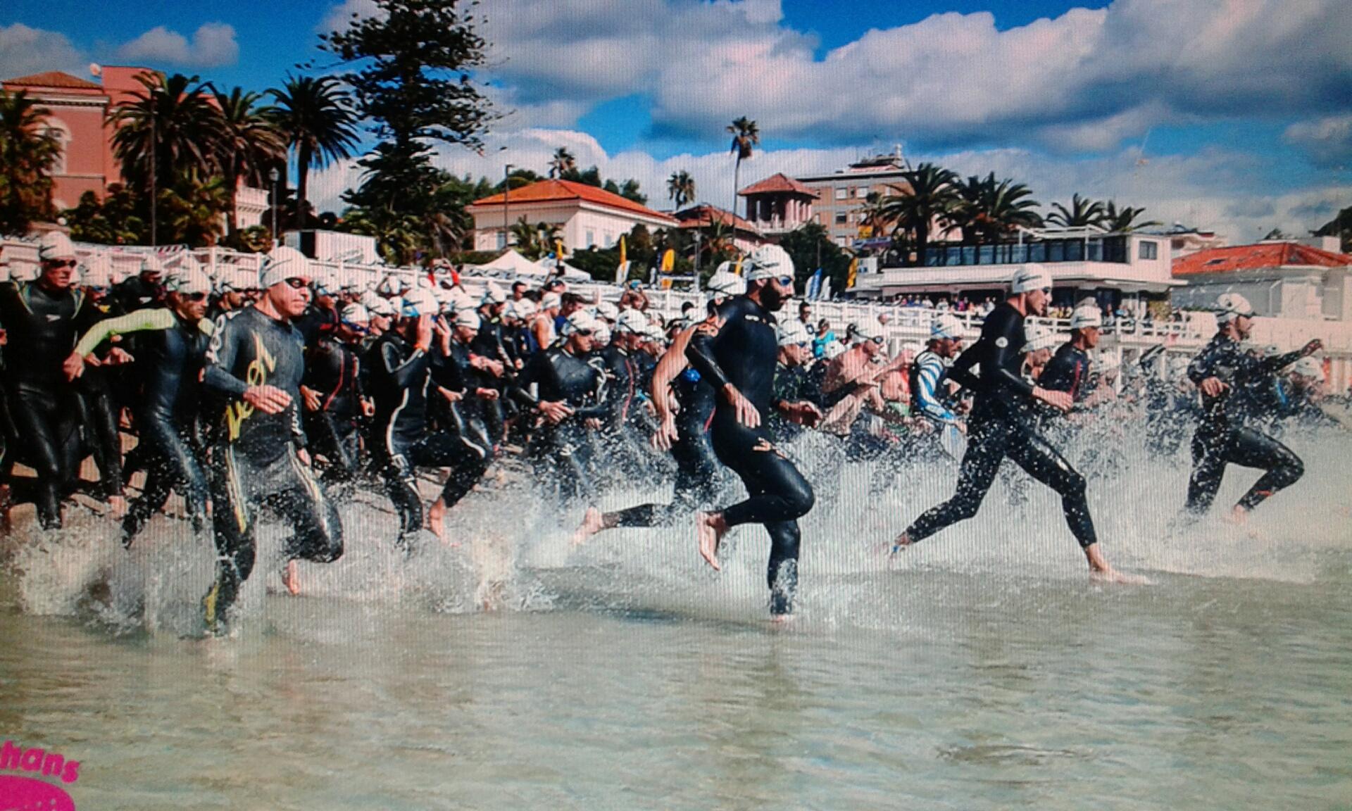 triathlon santa marinella