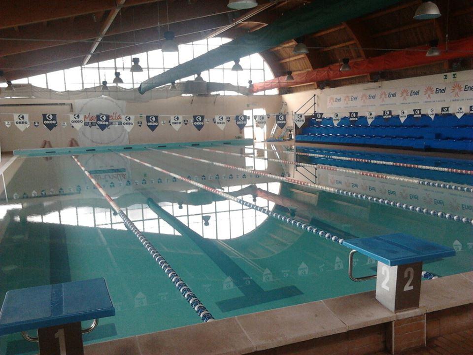 piscina comunale santa marinella