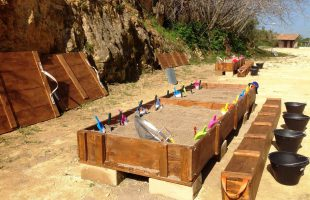 artetruria archeologia laboratori