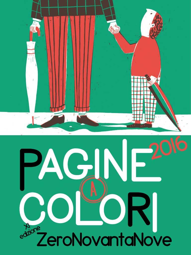 pagine a colori 2016