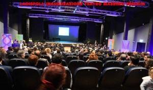 auditorium ladispoli