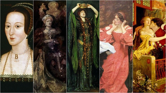 shakespeare donne