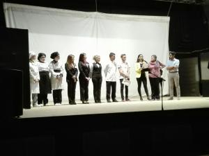 studenti auditorium
