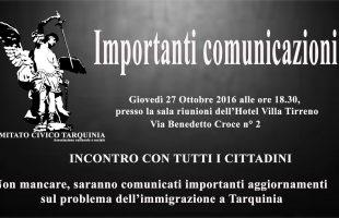 comitato tarquinia