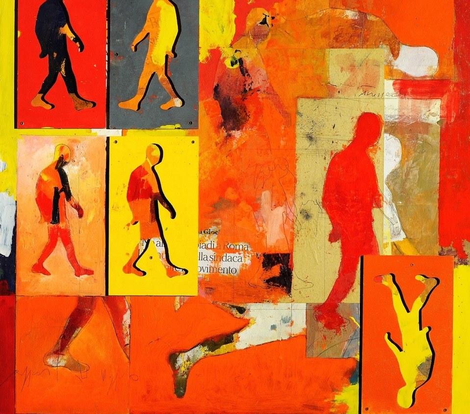 mostra pittura sala ruspoli