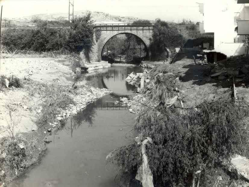 alluvione 1981 santa marinella