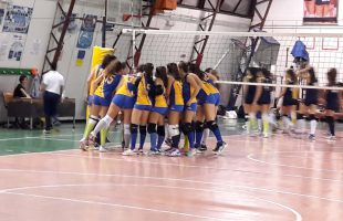 vbc volley emminile