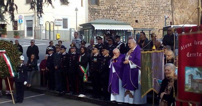 cerimonia forze armate pascucci