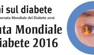 giornata mondiale diabete 2016