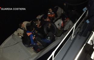 soccorso migranti chios