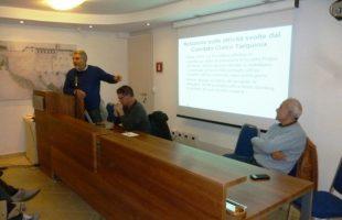 comitato civico tarquinia, olmi berardicurti benedetti