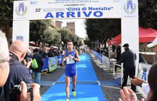 jacopo boscarini maratonina montalto 2016
