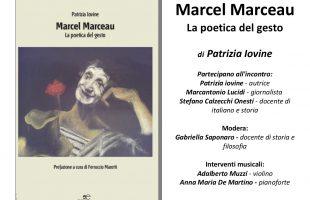 locandina marceau