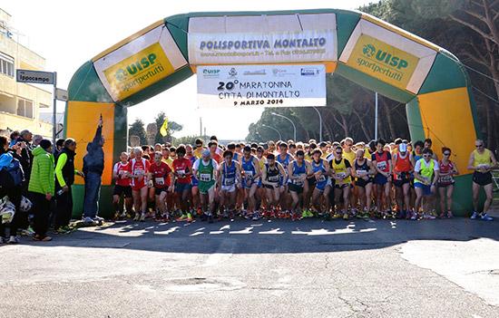 maratonina montalto