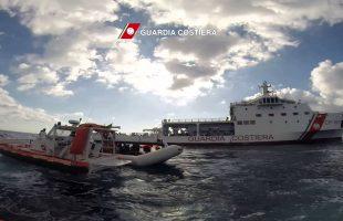 diciotti soccorso migranti
