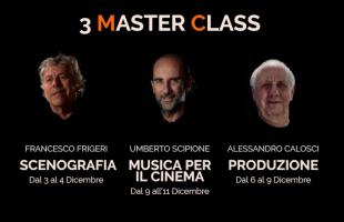 mastercalss cinema latina