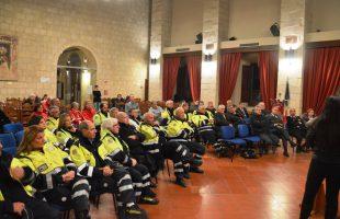 protezione civile tarquinia