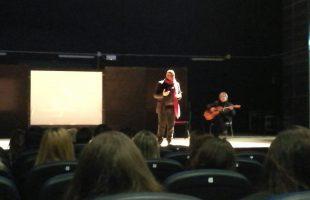 vianello auditorium ladispoli