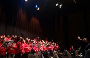 concerto di natale studenti montalto