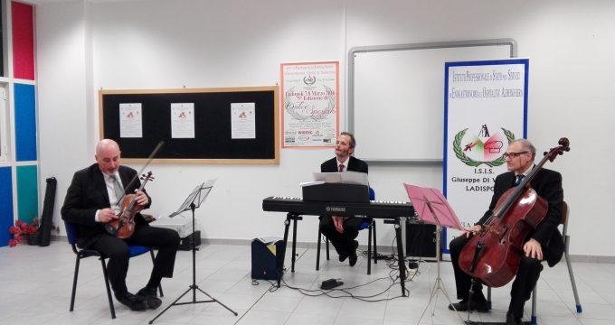 musica classica ladispoli