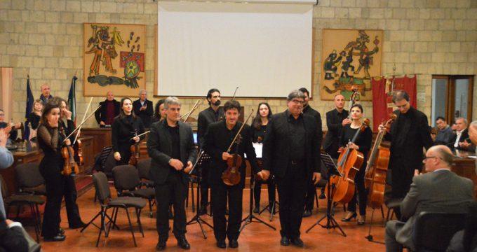 orchestra xilon
