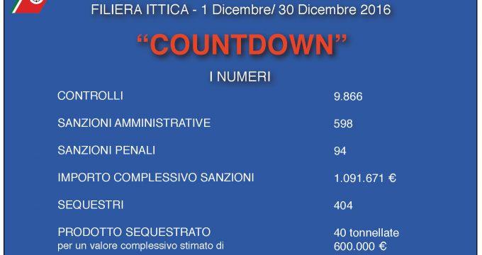 operazione countdown