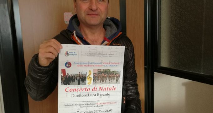 concerto natale ladispoli