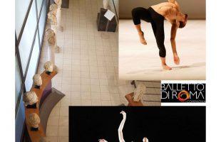 balletto roma museo civitavecchia
