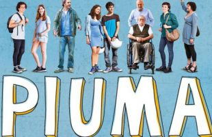 piuma film