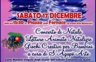 natale rione fornace