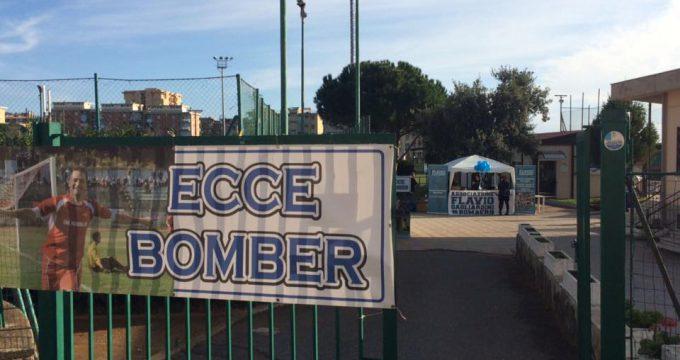 bomber day