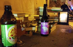 psycho readers aperitivo letterario