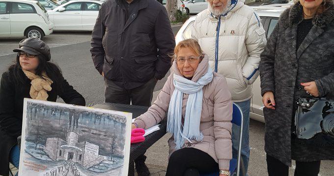 firme referendum forno crematorio