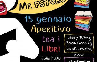 evento psycho readers