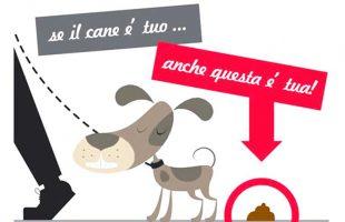 campagna sensibilizzazione cani