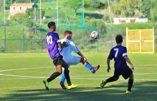 Calcio Juniores C.Vecchia-Boreale 29 Ott 2016 228