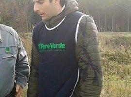 Manuel CATINI di Fare Verde