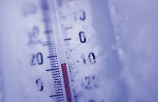 freddo termometro
